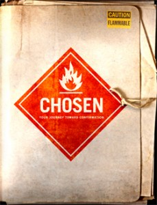 Chosen: A Catholic Confirmation Program